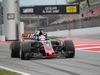TEST F1 BARCELLONA 1 MARZO, 01.03.2017 - Romain Grosjean (FRA) Haas F1 Team VF-17