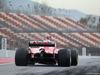 TEST F1 BARCELLONA 1 MARZO, 01.03.2017 - Sebastian Vettel (GER) Ferrari SF70H