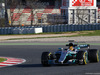 TEST F1 BARCELLONA 1 MARZO, 01.03.2017 - Lewis Hamilton (GBR) Mercedes AMG F1 W08