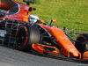 TEST F1 BARCELLONA 27 FEBBRAIO, Fernando Alonso (ESP) McLaren MCL32 running sensor equipment. 27.02.2017.