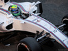 TEST F1 BARCELLONA 27 FEBBRAIO, Felipe Massa (BRA) Williams FW40. 27.02.2017.