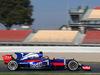 TEST F1 BARCELLONA 27 FEBBRAIO, Carlos Sainz Jr (ESP) Scuderia Toro Rosso  27.02.2017.