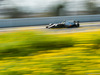 TEST F1 BARCELLONA 27 FEBBRAIO, Sergio Perez (MEX) Sahara Force India F1 VJM10. 27.02.2017.