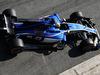 TEST F1 BARCELLONA 27 FEBBRAIO, Marcus Ericsson (SWE) Sauber C36. 27.02.2017.