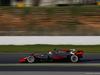 TEST F1 BARCELLONA 27 FEBBRAIO, 27.02.2017 - Kevin Magnussen (DEN) Haas F1 Team VF-17