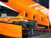 TEST F1 BARCELLONA 27 FEBBRAIO, 27.02.2017 - McLaren MCL32