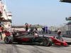 TEST F1 BARCELLONA 27 FEBBRAIO, Kevin Magnussen (DEN) Haas VF-17. 27.02.2017.