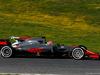 TEST F1 BARCELLONA 27 FEBBRAIO, Kevin Magnussen (DEN) Haas F1 Team VF-17  27.02.2017.