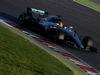 TEST F1 BARCELLONA 27 FEBBRAIO, Lewis Hamilton (GBR) Mercedes AMG F1   27.02.2017.
