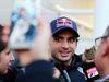 TEST F1 BARCELLONA 27 FEBBRAIO, Carlos Sainz Jr (ESP) Scuderia Toro Rosso. 27.02.2017.