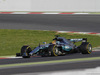 TEST F1 BARCELLONA 27 FEBBRAIO, 27.02.2017 - Lewis Hamilton (GBR) Mercedes AMG F1 W08