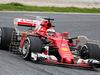 TEST F1 BARCELLONA 28 FEBBRAIO, Kimi Raikkonen (FIN) Ferrari SF70H running sensor equipment. 28.02.2017.