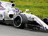 TEST F1 BARCELLONA 28 FEBBRAIO, Lance Stroll (CDN) Williams FW40 running sensor equipment. 28.02.2017.