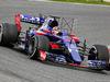 TEST F1 BARCELLONA 28 FEBBRAIO, Daniil Kvyat (RUS) Scuderia Toro Rosso STR12 running sensor equipment. 28.02.2017.
