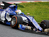 TEST F1 BARCELLONA 28 FEBBRAIO, Antonio Giovinazzi (ITA) Sauber C36. 28.02.2017.