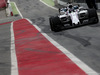 TEST F1 BARCELLONA 28 FEBBRAIO, Lance Stroll (CDN) Williams FW40. 28.02.2017.