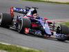 TEST F1 BARCELLONA 28 FEBBRAIO, Daniil Kvyat (RUS) Scuderia Toro Rosso STR12. 28.02.2017.