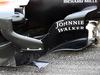 TEST F1 BARCELLONA 28 FEBBRAIO, McLaren MCL32 sidepod detail. 28.02.2017.