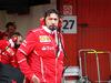 TEST F1 BARCELLONA 28 FEBBRAIO, 28.02.2017 - Alberto Antonini (ITA), Ferrari Press Officer