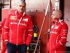 TEST F1 BARCELLONA 28 FEBBRAIO, 28.02.2017 - Maurizio Arrivabene (ITA) Ferrari Team Principal