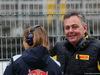 TEST F1 BARCELLONA 28 FEBBRAIO, 28.02.2017 - Mario Isola (ITA), Sporting Director Pirelli
