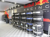 TEST F1 BARCELLONA 28 FEBBRAIO, 28.02.2017 - Pirelli Tyres of Red Bull Racing