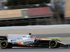 TEST F1 BARCELLONA 28 FEBBRAIO, Esteban Ocon (FRA) Force India F1  28.02.2017.