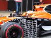 TEST F1 BARCELLONA 28 FEBBRAIO, 28.02.2017 - Stoffel Vandoorne (BEL) McLaren MCL32