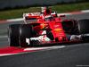 TEST F1 BARCELLONA 28 FEBBRAIO, Kimi Raikkonen (FIN) Ferrari SF70H. 28.02.2017.
