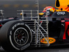 TEST F1 BARCELLONA 28 FEBBRAIO, Max Verstappen (NLD) Red Bull Racing RB13 running sensor equipment. 28.02.2017.