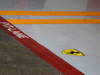TEST F1 BARCELLONA 28 FEBBRAIO, 28.02.2017 - Ferrari garage