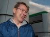 TEST F1 BARCELLONA 28 FEBBRAIO, Mika Hakkinen (FIN). 28.02.2017.