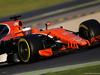 TEST F1 BARCELLONA 28 FEBBRAIO, Stoffel Vandoorne (BEL) McLaren F1  28.02.2017.
