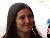 TEST F1 BARCELLONA 28 FEBBRAIO, 28.02.2017 - Tatiana Calderón (COL) Sauber F1 Team Development Driver.