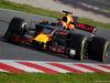 TEST F1 BARCELLONA 28 FEBBRAIO, 28.02.2017 - Max Verstappen (NED) Red Bull Racing RB13