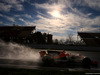 TEST F1 BARCELLONA 2 MARZO, Stoffel Vandoorne (BEL) McLaren MCL32. 02.03.2017.