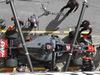 TEST F1 BARCELLONA 2 MARZO, 02.03.2017 - Romain Grosjean (FRA) Haas F1 Team VF-17
