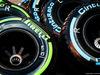 TEST F1 BARCELLONA 2 MARZO, Pirelli tyres. 02.03.2017.
