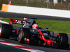 TEST F1 BARCELLONA 7 MARZO, Kevin Magnussen (DEN) Haas VF-17. 07.03.2017.