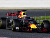 TEST F1 BARCELLONA 7 MARZO, Daniel Ricciardo (AUS) Red Bull Racing RB13 running sensor equipment. 07.03.2017.