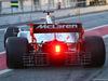 TEST F1 BARCELLONA 7 MARZO, Stoffel Vandoorne (BEL) McLaren MCL32 running sensor equipment. 07.03.2017.