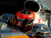 TEST F1 BARCELLONA 7 MARZO, Esteban Ocon (FRA) Force India F1  07.03.2017.