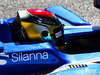 TEST F1 BARCELLONA 7 MARZO, Pascal Wehrlein (GER) Sauber C36. 07.03.2017.
