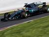 TEST F1 BARCELLONA 7 MARZO, Lewis Hamilton (GBR) Mercedes AMG F1 W08. 07.03.2017.