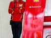TEST F1 BARCELLONA 7 MARZO, Charles Leclerc (MON) Ferrari Development Driver. 07.03.2017.