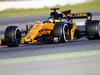 TEST F1 BARCELLONA 7 MARZO, Nico Hulkenberg (GER) Renault Sport F1 Team  07.03.2017.
