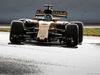 TEST F1 BARCELLONA 7 MARZO, Nico Hulkenberg (GER) Renault Sport F1 Team RS17. 07.03.2017.