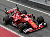 TEST F1 BARCELLONA 8 MARZO, Kimi Raikkonen (FIN) Ferrari SF70H running sensor equipment. 08.03.2017.
