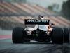 TEST F1 BARCELLONA 8 MARZO, Fernando Alonso (ESP) McLaren MCL32. 08.03.2017.