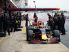 TEST F1 BARCELLONA 8 MARZO, Max Verstappen (NLD) Red Bull Racing RB13. 08.03.2017.